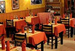 Restaurante Mount Everest