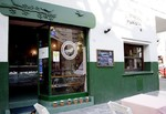 Restaurante Almacén Purista