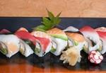 Restaurante Matsuoka Sushi Restó