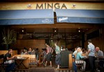 Restaurante Minga