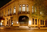 Restaurante Moliere (San Telmo)
