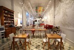 Restaurante Mooi