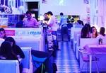 Restaurante Muu Lecheria