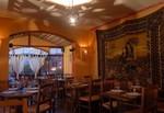 Restaurante El Salto de las Ranas