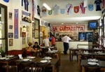 Restaurante La Guitarrita
