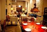 Restaurante Artemisia (Cabrera)