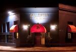 Restaurante Ballester parrilla de autor