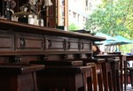 Restaurante Bar Seddon San Telmo