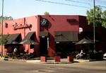 Restaurante Bartok