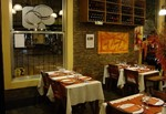 Restaurante Calden del Soho