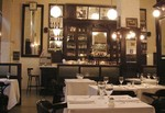 Restaurante Club Social