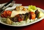 Restaurante El Armenio
