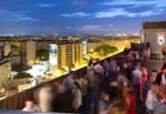 Restaurante La Terraza VLC Urban Club