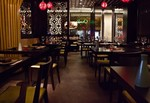 Restaurante Osaka (Puerto Madero)