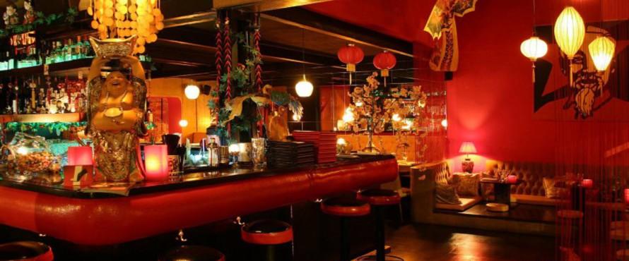 Restaurante green bamboo buenos aires - Restaurante greener ...