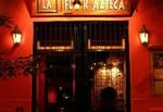 Restaurante La Flor Azteca