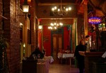 Restaurante Del Carajo