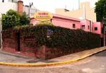 Restaurante La Rosadita