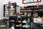 Restaurante Los Amantes casa de té