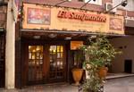 Restaurante El Sanjuanino