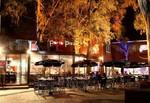 Restaurante Porto Pizza (Pilar)