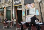 Restaurante D'Ancares a Finisterre