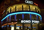 Restaurante Rond Point