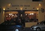 Restaurante Santa Fe Trail