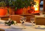 Restaurante Terraza Jardín Felipe