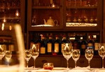 Restaurante Entre Viñas