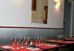 Restaurante Next