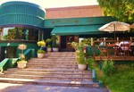 Restaurante Down Town Matias (Palermo Golf)