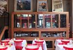 Restaurante Trattoria Olivetti