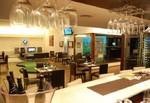 Restaurante The Green Club
