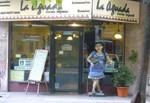 Restaurante La Aguada