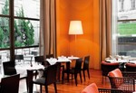 Restaurante Gioia (Palacio Duhau - Hotel Park Hyatt)