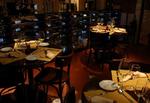 Restaurante La Cava de El Querandí