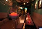 Restaurante La Divina Comedia (Cielo)