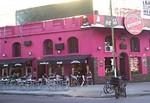 Restaurante La Mirage