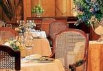 Restaurante L'Orangerie Almuerzo (Alvear Palace Hotel)