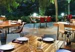 Restaurante Mas Blanc
