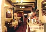 Restaurante Luna Rossa