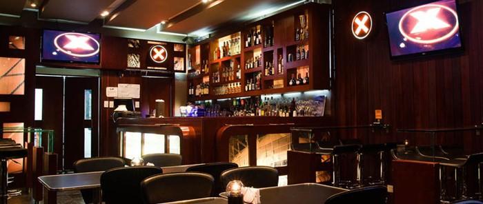 91bce4aac00a6 Restaurante LXF (Locos por el Futbol)