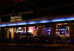 Restaurante Pablos Bar Resto