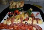 Restaurante Quinto Reino Bar de Tapas