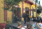 Restaurante La Barrica Restaurant & Bistro