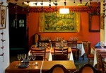 Restaurante Mumbai