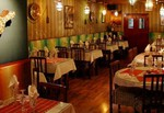 Restaurante Volubilis Restaurant