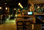 Restaurante Marquéz Robata Grill & Bar