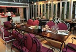 Restaurante Nuestro secreto (Four Seasons Hotel)